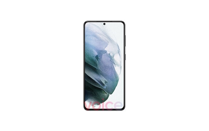Samsung-Galaxy-S21-leaked-render-Evan-Blass